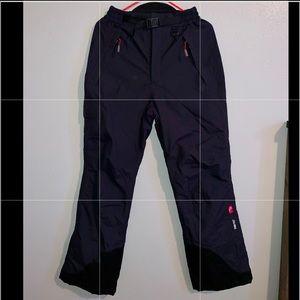 Other - Black Snowboard Pants/Ski Pants